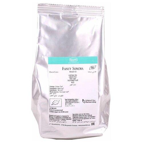 Чай зеленый Ronnefeldt Fancy Sencha, 250 г по цене 1 690