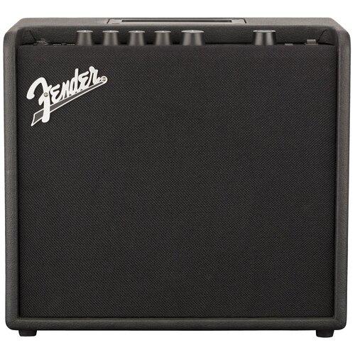 Fender Комбоусилитель Mustang LT 25
