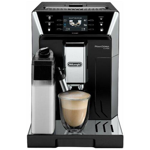 Кофемашина DeLonghi ECAM550.65.SB