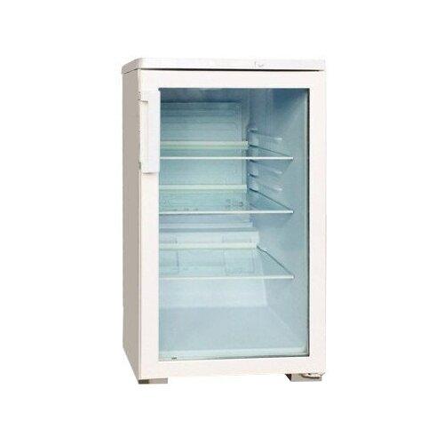 Холодильный шкаф Бирюса 102 белый