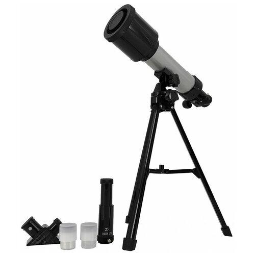 Телескоп игрушечный EDU-TOYS 180x недорого