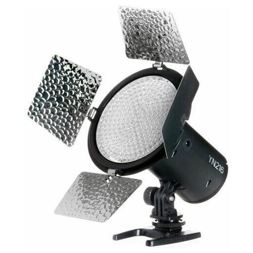 Светодиодный видеосвет Yongnuo YN-216, 3200-5500K