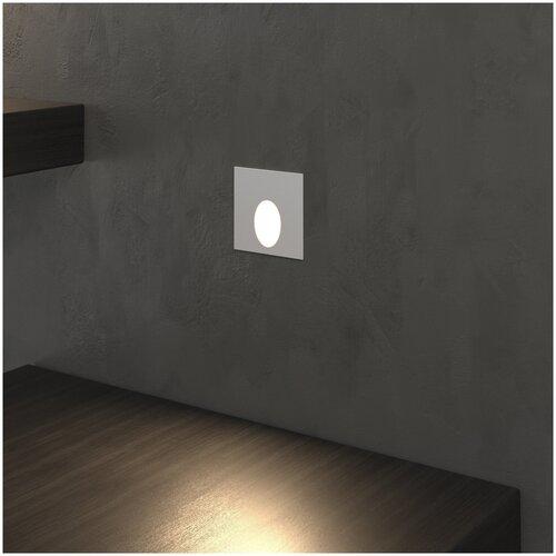 Фото - Подсветка для ступеней Elektrostandard MRL LED 1102 MRL LED 1102 Белый mrl