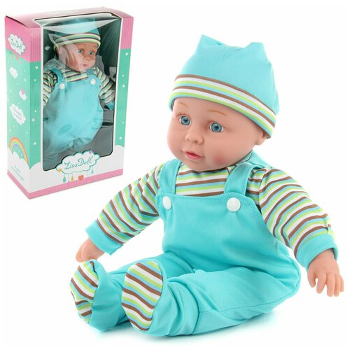 lisa jane пупс 25 см 59458 Пупс Lisa Doll 97046 40 см
