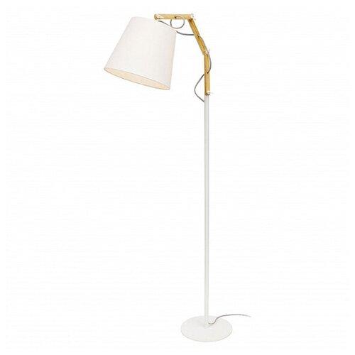 Торшер Arte Lamp Pinocchio A5700PN-1WH недорого