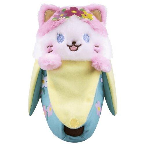 Мягкая игрушка Funko: Bananya – Flower Bananya