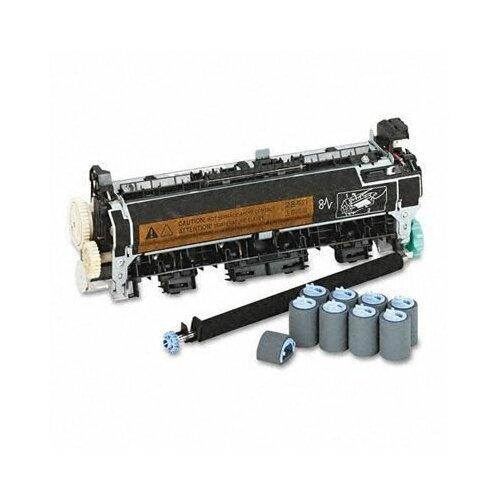 Фото - Комплект термофиксатора Hewlett Packard Q7503A Color сервисный комплект hewlett packard c8058a для hp laser jet 4100 series