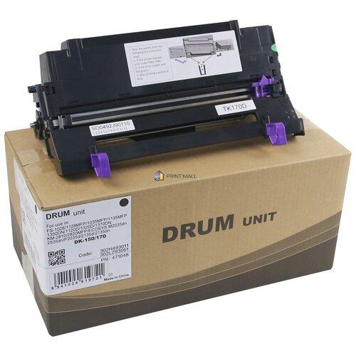 Фото - Драм-юнит CET для KYOCERA ECOSYS M2035DN/P2135d/M2535DN DK-170 100000 стр., CET471048 драм картридж dk 170 dk 150 dk 130 dk 110 dk 1105 для лазерного принтера совместимый