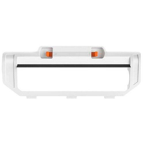 Фото - Крышка основной щетки для робота-пылесоса Xiaomi Mi Robot Vacuum LDS White (SKV4122TY) крышка для отсека основной щетки робота пылесоса xiaomi mijia lds mi robot vacuum mop p белый stytj02ym zsz b