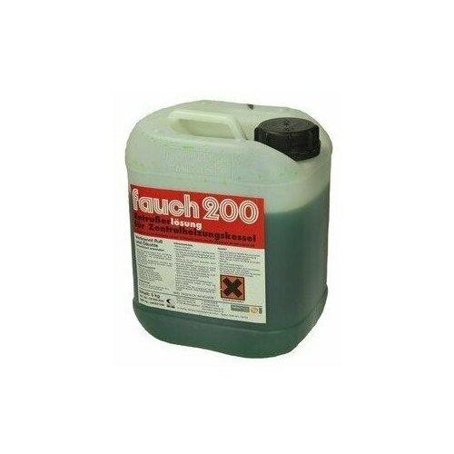 Жидкость Viessmann Fauch 200, 5 кг