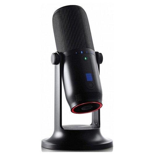 USB микрофон Thronmax MDrill One Black