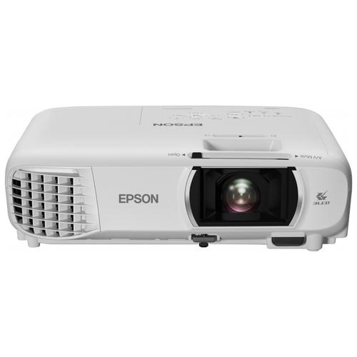 Фото - Проектор Epson EH-TW750 проектор epson eh tw740 белый [v11h979040]