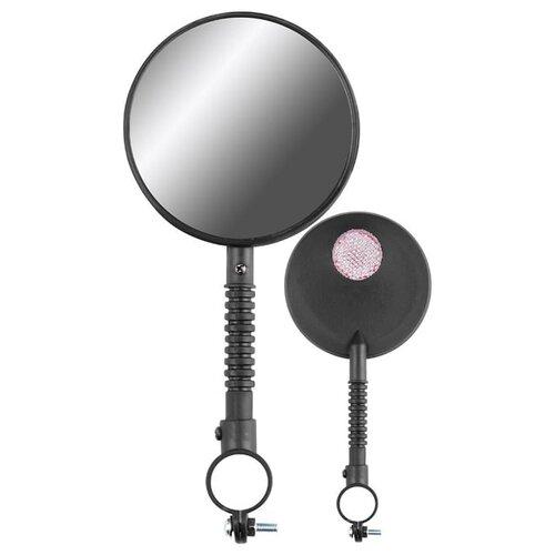 Зеркала заднего вида FCR-S99-4 чёрный/220014
