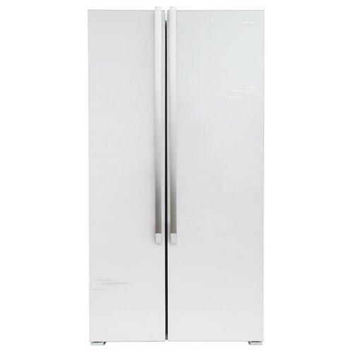 Холодильник Leran SBS 505 WG