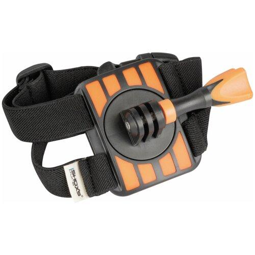Фото - ISHOXS Hand Strap Крепление на руку для Экшн камер alloy strap tachymeter date watch