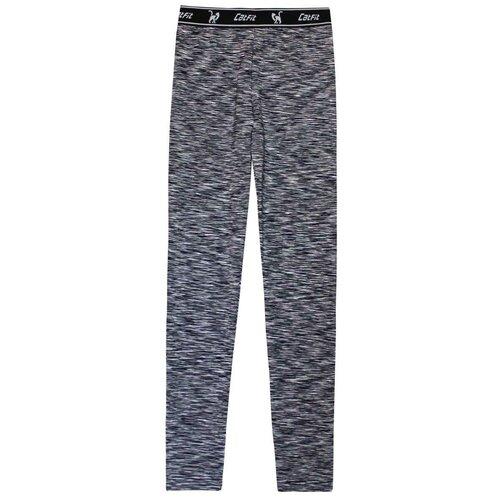 Леггинсы CATFIT размер 134, серый