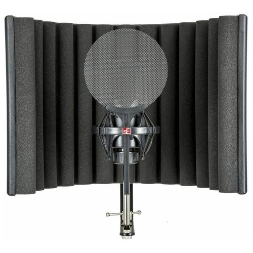 Микрофон sE Electronics X1 S Studio Bundle, черный