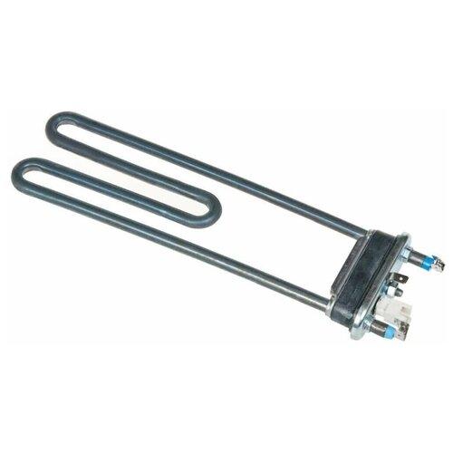 Нагревательный элемент (ТЭН) для стиральной машины Bosch (Бош), Siemens (Сименс) 1950W, длинна 245мм с датчиком 20 кОм