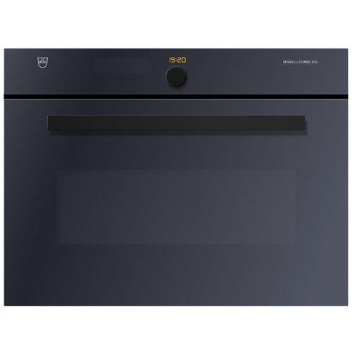 Микроволновая печь V-ZUG Miwell-Combi XSL Black glass