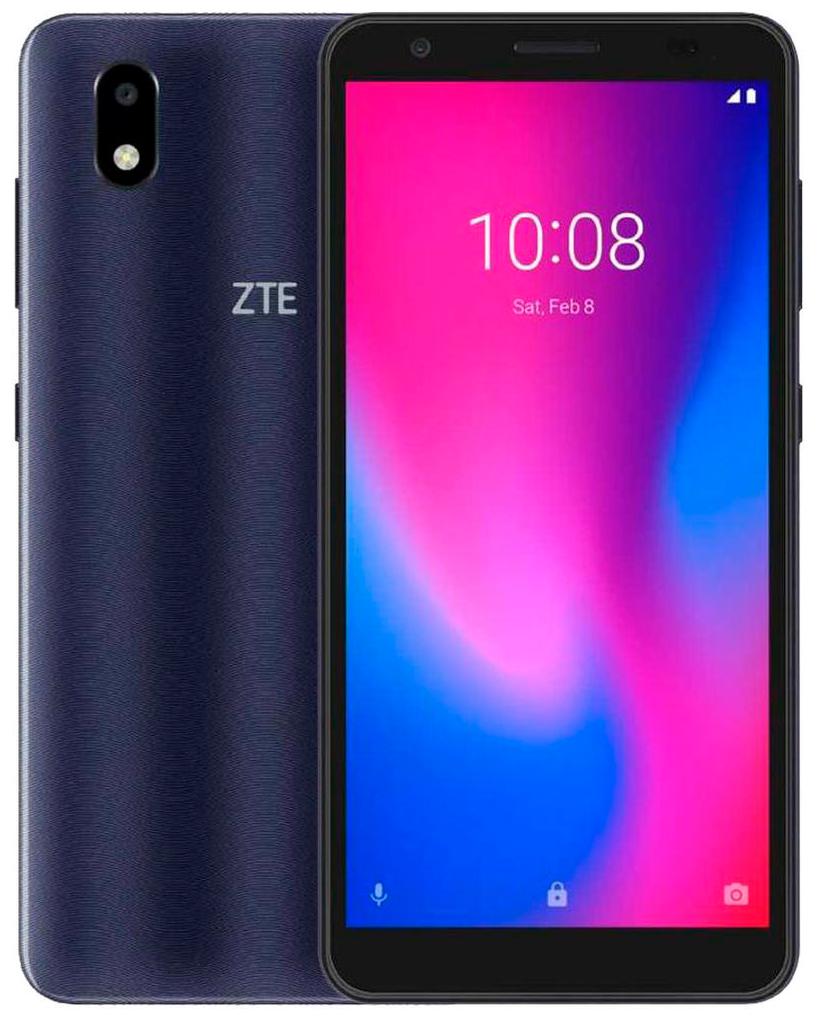 Смартфон ZTE Blade A3 (2020) 1/32GB NFC — купить по выгодной цене на Яндекс.Маркете