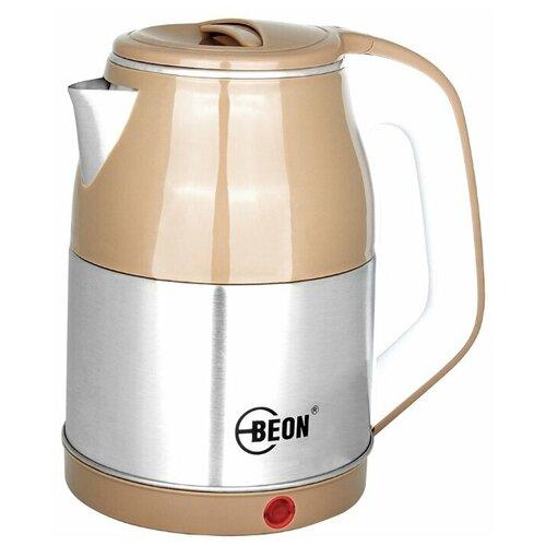 Чайник Beon BN-3005, бежевый