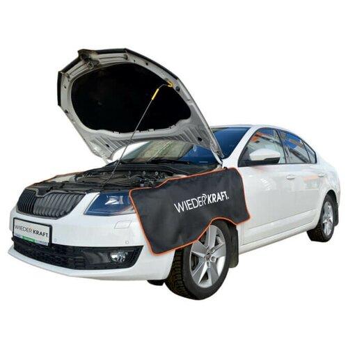 Накидка WIEDERKRAFT защитная на крыло автомобиля WDK-65302