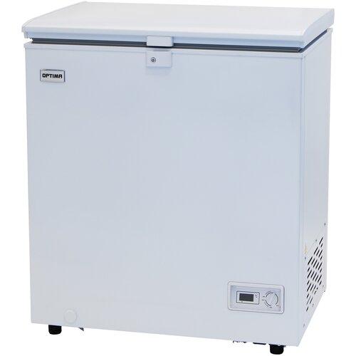 Морозильный ларь Optima BD-155WLG