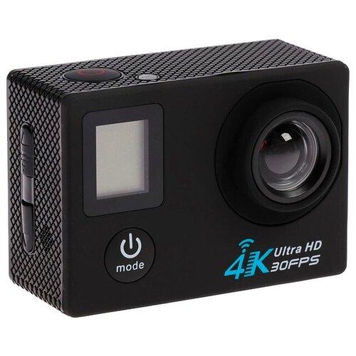 Экшн-камера Luazon RS-01 черный