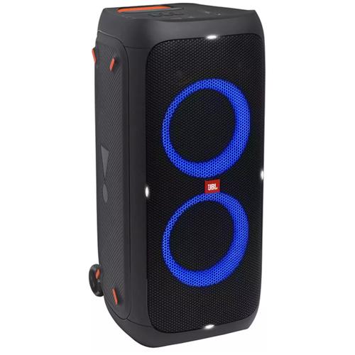 Портативная акустика JBL Partybox 310, black