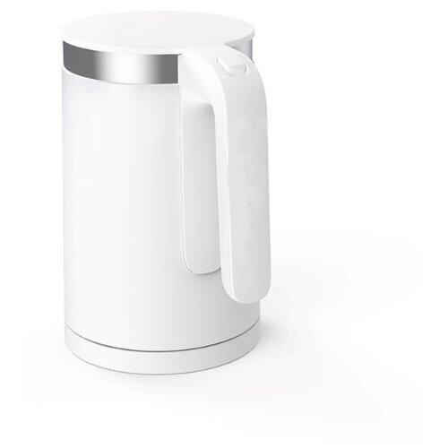 Электрический чайник Xiaomi Viomi Mechanical Kettle (Global) (V-MK152A) Белый чайник электрический viomi viomi mechanical kettle eu plug v mk152a white global белый