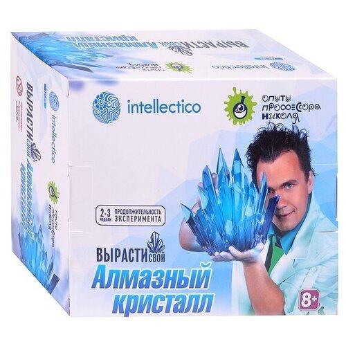 Купить Набор для исследований Intellectico Магические кристаллы. Алмазный кристалл (503), Наборы для исследований