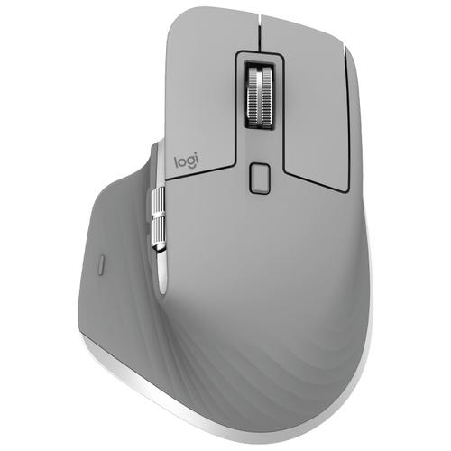 Беспроводная мышь Logitech MX Master 3, серый
