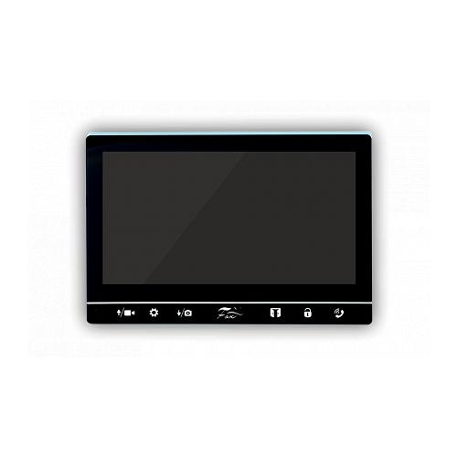 Видеодомофон Fox FX-HVD100M V3 (топаз 10В)