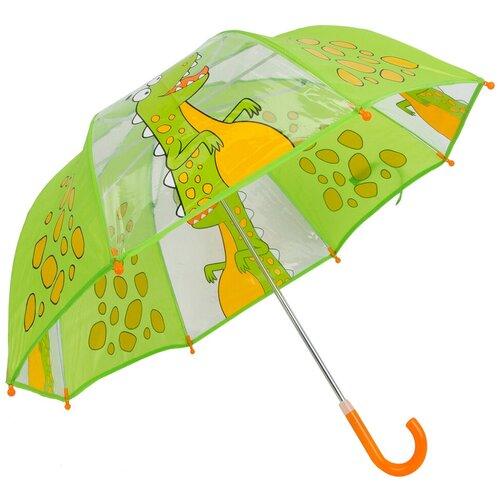 Зонт Mary Poppins зеленый
