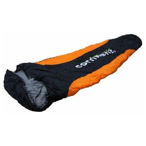 Спальный мешок увеличенного размера Columbus XXL +5 - (-10C)