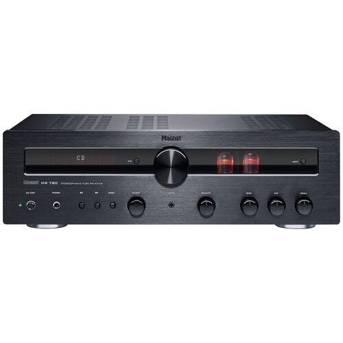 Ресивер Magnat MR 780 black