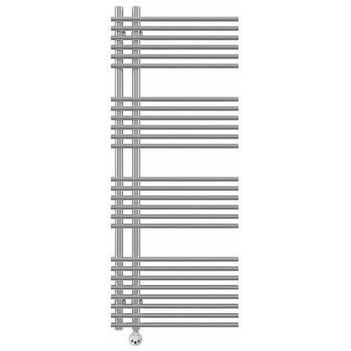 Фото - Полотенцесушитель электрический Terminus Астра П26 500x1296, ТЭН HT-1 300W, левый/правый полотенцесушитель электрический terminus анкона п8 500x801 с полкой тэн ht 1 300w левый правый