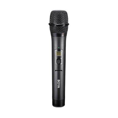 Микрофон беспроводной Boya BY-WHM8 Pro, ручной, УКВ