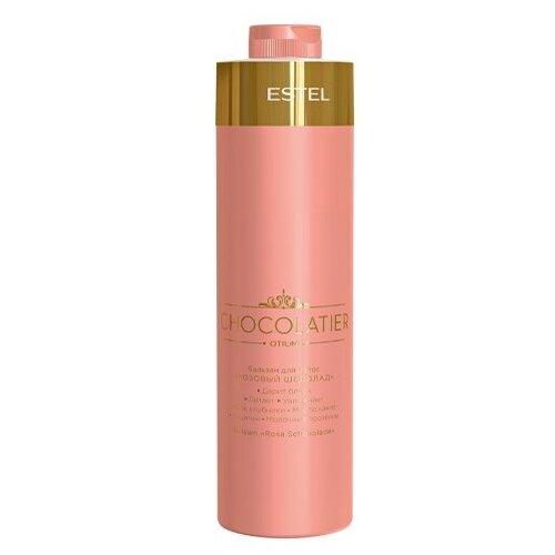 Купить Estel Professional Бальзам для волос «Розовый шоколад» ESTEL CHOCOLATIER (200 мл)