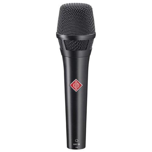 Микрофон Neumann KMS 104, черный