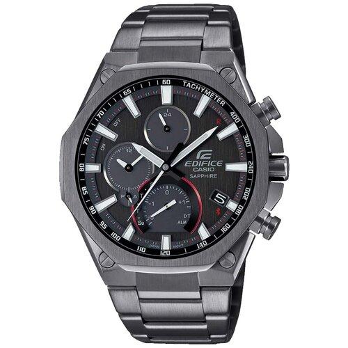 Наручные часы CASIO Edifice EQB-1100DC-1A наручные часы casio edifice edifice eqb 1000hr 1a