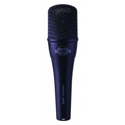 Микрофон Superlux PRO238MKII, черный