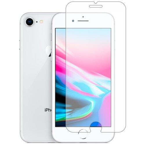 Защитное стекло 2.5D DEFENSA для Apple IPhone 7, 8 (Айфон 7, 8).
