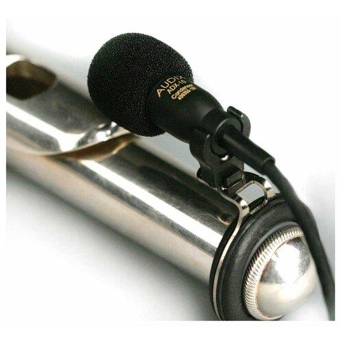 Audix ADX10FL Микрофон для флейты с держателем