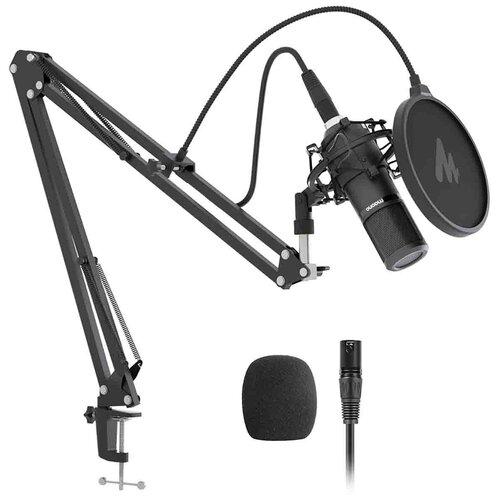 Микрофон Maono AU-PM320S, черный