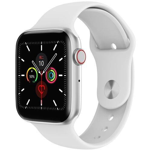 Умные часы IWO W26+ Global, белый, 21