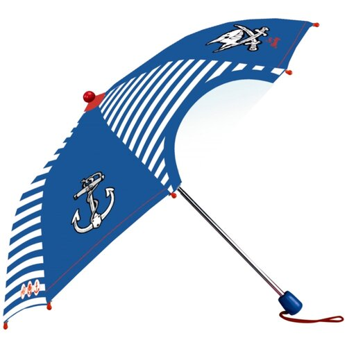 Зонт Spiegelburg синий/белый