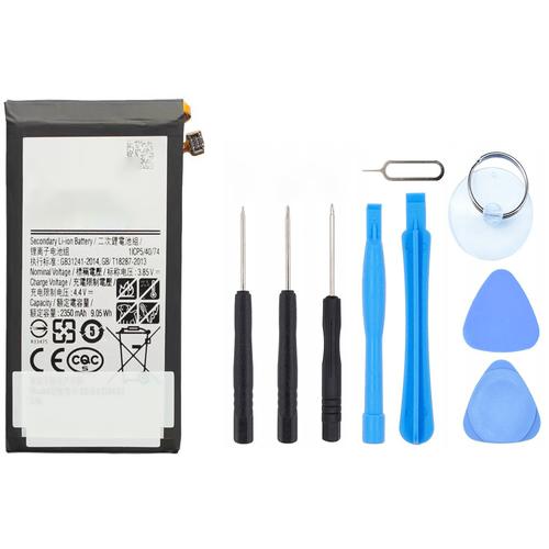 Аккумулятор Wewo EB-BA320ABE для Samsung Galaxy A3-2017/A320 (2350мАч) + набор инструментов для самостоятельной замены