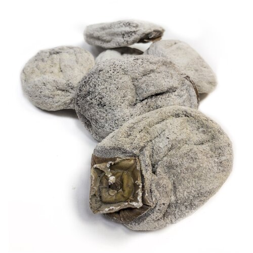 BIONUTS/Хурма сущеная Армянская, 500 грамм