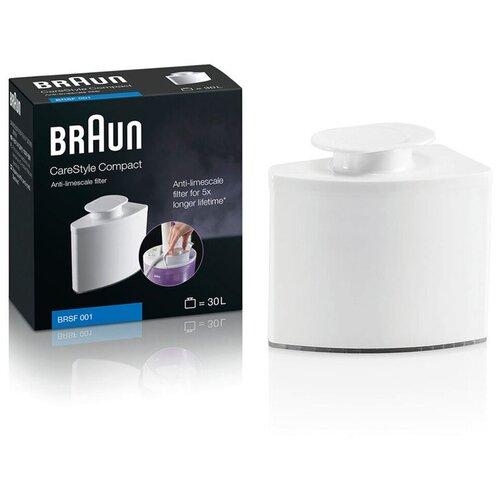 Фильтр Braun BRSF 001 для парогенератора CareStyle Compact